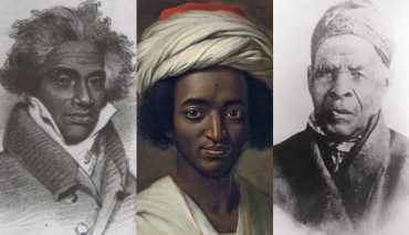 The Spread of Islam from Africa to the Americas