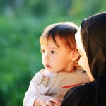 Moms Who Love Too Little