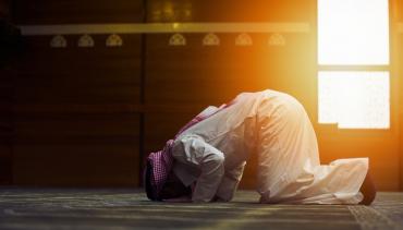 Satisfaction in Ṣalât Advice from Imam Muhammad Al-Ghazali