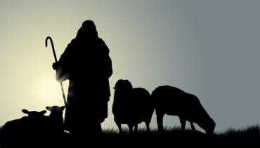 King David, the Prophet